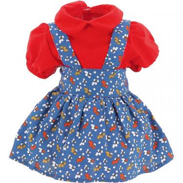 Vêtement de poupée Petitcollin 40 cm 'Bel-Air'