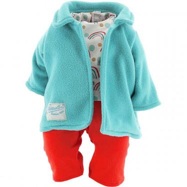 Vêtement de poupée Petitcollin 36 cm 'Arthur'