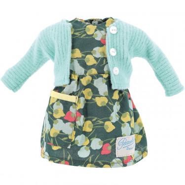 Vêtement de poupée Petitcollin 34 cm 'Lyana'
