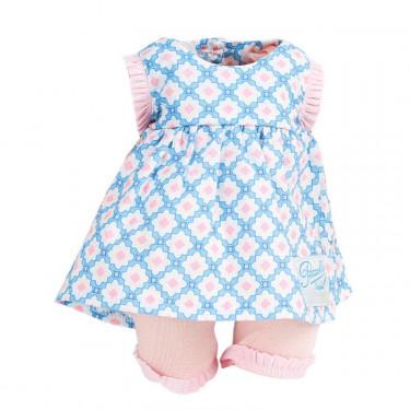Vêtement de poupée Petitcollin 28 cm 'Sonya'