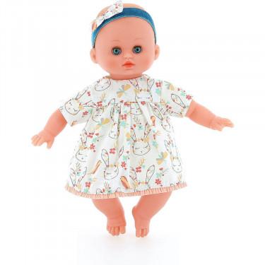 """Poupée Petit Câlin 28cm """"Lola"""" Petitcollin"""