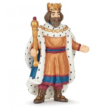 Roi au sceptre d'or, figurine PAPO 39113