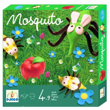 Mosquito, jeu DJECO DJO8469