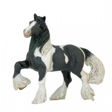 Cob Irlandais, figurine PAPO 51079