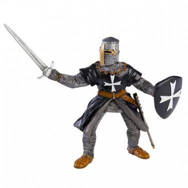 Chevalier hospitalier à l'épée, Figurine PAPO 39938