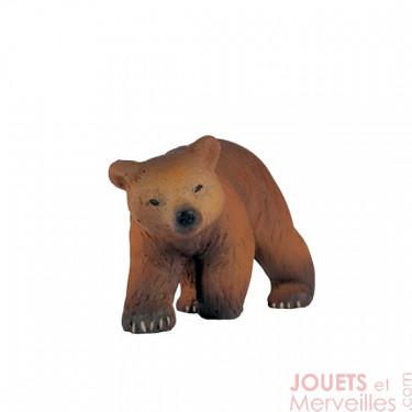 Bébé Ours des Pyrénées PAPO 50031