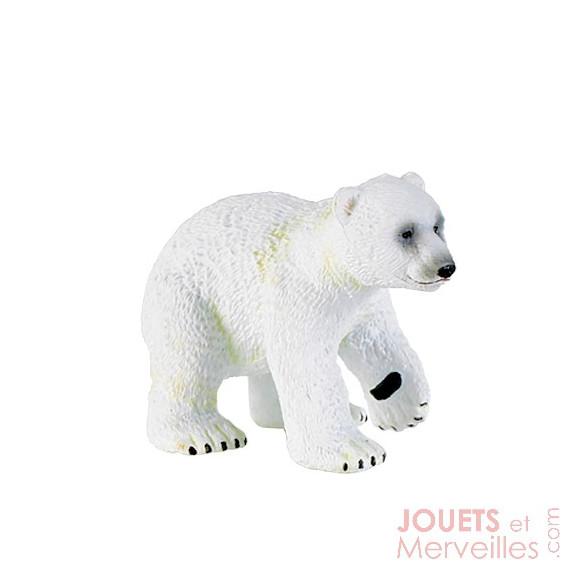 Bébé Ours polaire PAPO 50025