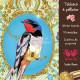 Oiseaux à paillettes, Tableaux à pailleter DJECO DJO 9501