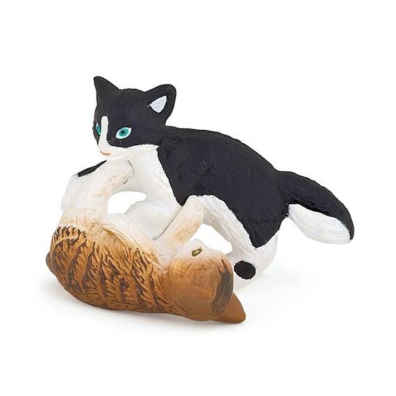 Chatons, figurine PAPO 54003 nouveau modèle