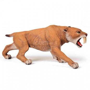 Smilodon, figurine PAPO 55022