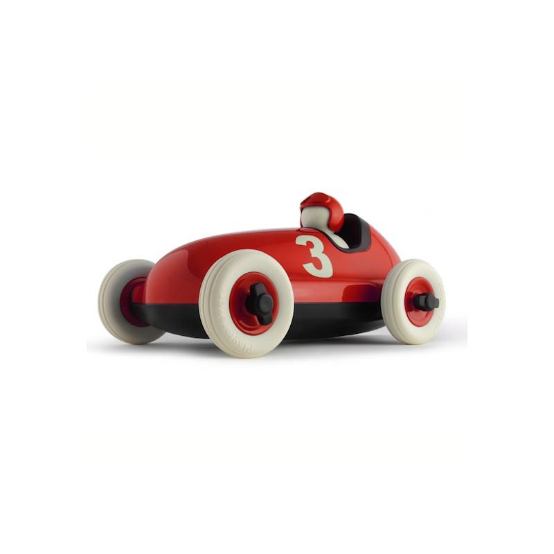 voiture de course playforever rouge quel design. Black Bedroom Furniture Sets. Home Design Ideas