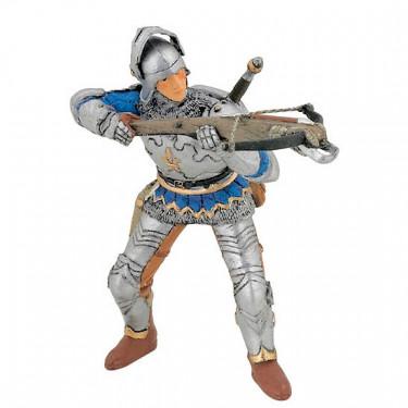 Arbalétrier bleu, Figurine PAPO 39753