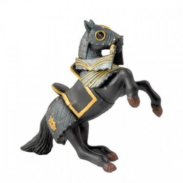 Cheval du chevalier noir PAPO 39276