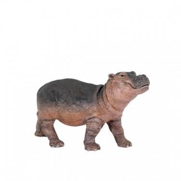 Bébé Hippopotame PAPO 50052