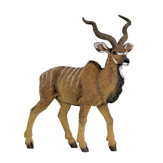 Antilope Koudou PAPO 50104