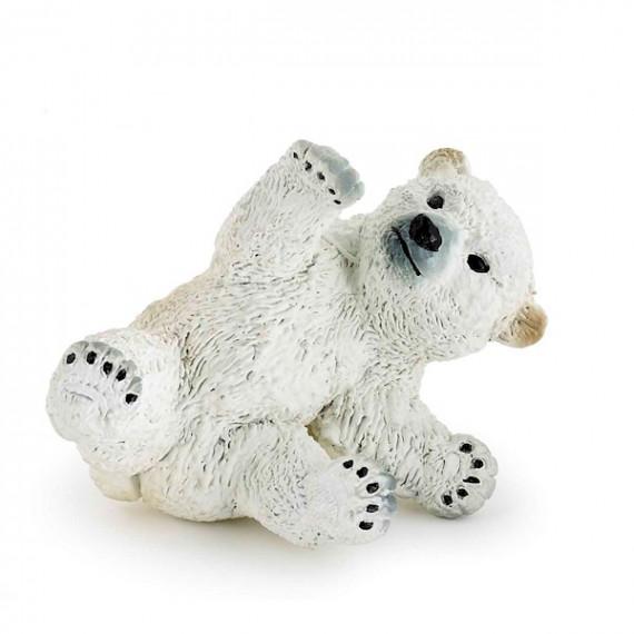 Bébé ours polaire PAPO 50143