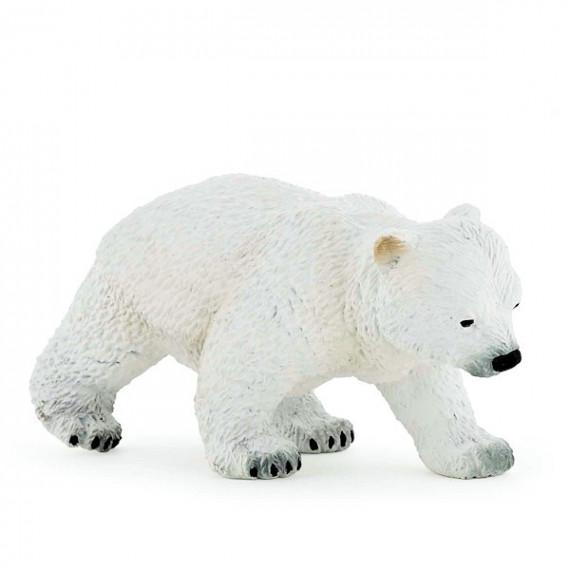 Bébé ours polaire PAPO 50145