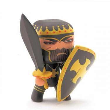 Arty Toys KING DRAK djeco 6705