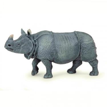 Rhinocéros indien PAPO 50147