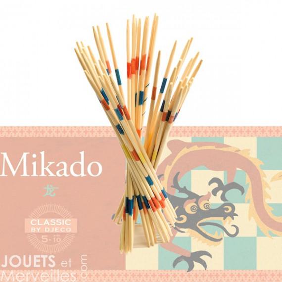 Mikado Djeco 5210