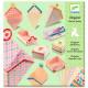 Origami 'petites boites', DJECO 8774