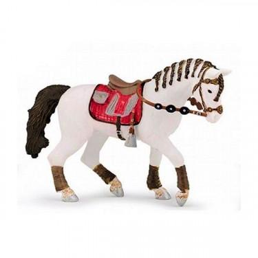 Cheval du cavalier fashion, PAPO 51546
