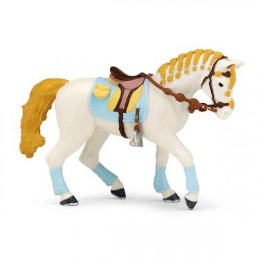 Cheval de la cavalière fashion, PAPO 51545