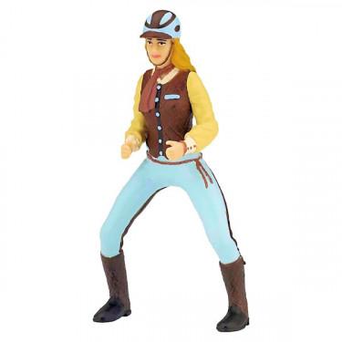 avalière fashion bleue PAPO 52009