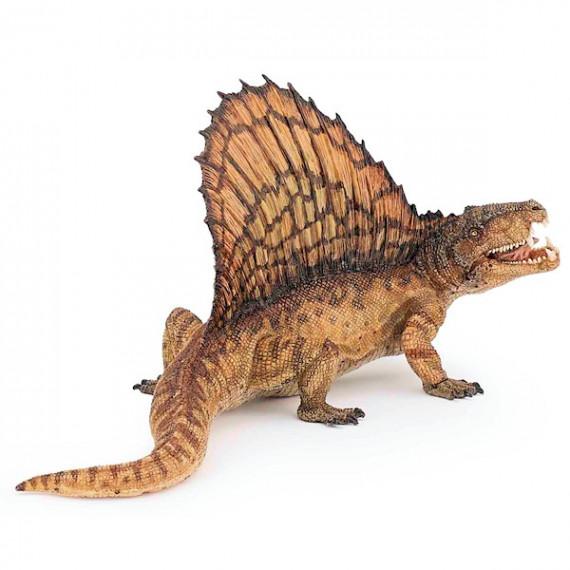 Dimetrodon dinosaure PAPO 55033