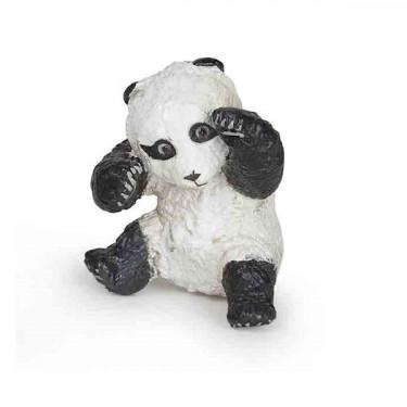 Bébé panda jouant PAPO 50134