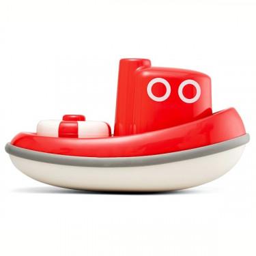 Bateau rouge KIDO 10360