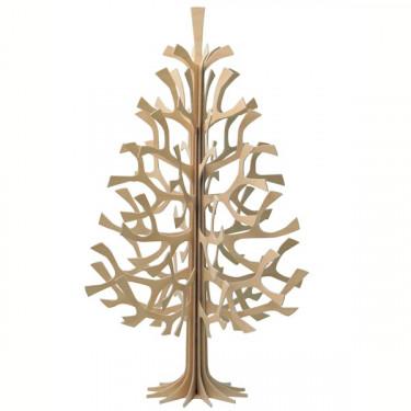 Sapin LOVI 30cm naturel