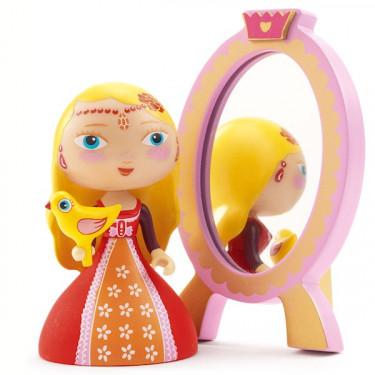 Arty Toys NINA & ZE MIRROR djeco 6761