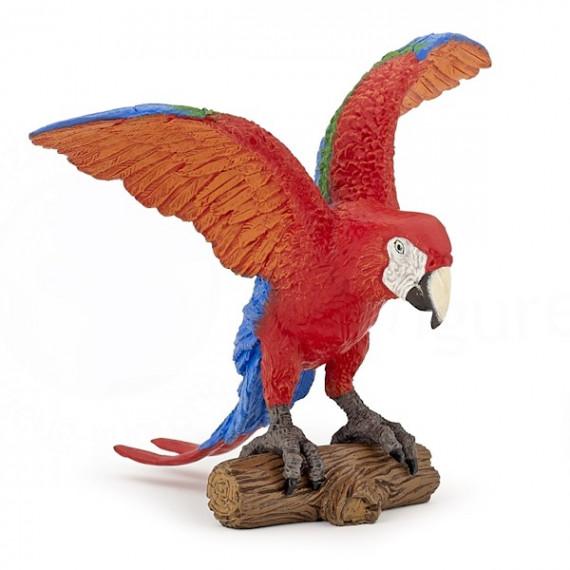 Perroquet ara PAPO 50158