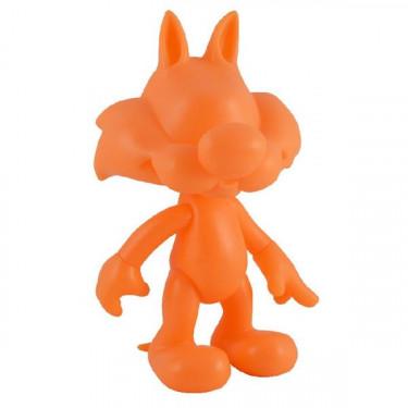 ARTOYZ Sylvestre orange Leblon Delienne