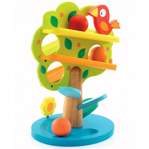 Tac Boum Pom, jouet d'éveil DJECO 6390