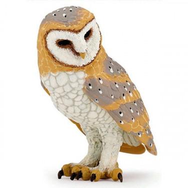 Chouette, figurine PAPO 53000