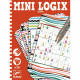 MINI LOGIX Sudoku DJECO 5350