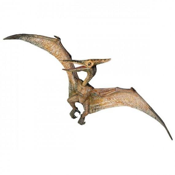 Ptéranodon, dinosaure PAPO 55006