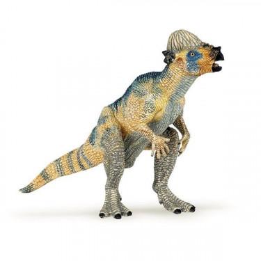 Bébé Pachycéphalosaure, dinosaure PAPO 55005