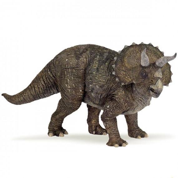 Tricératops, dinosaure PAPO 55002
