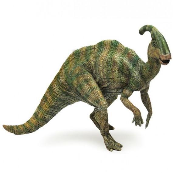 Parasaurolophus, dinosaure PAPO 55004