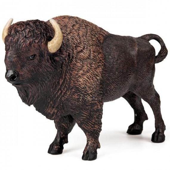 Bison d'Amérique PAPO 50119