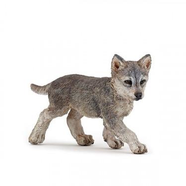 Bébé loup PAPO 50162