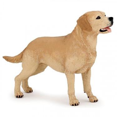 Labrador, figurine PAPO 54029