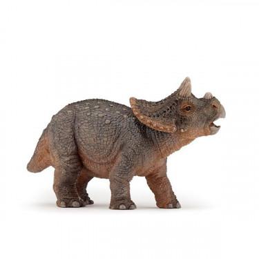 Jeune tricératops, dinosaure PAPO 55036