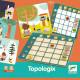 TOPOLOGIX DJECO 8354