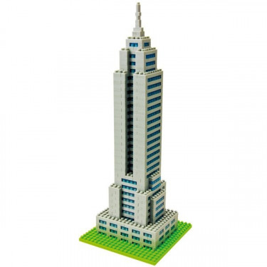 Empire State Building nanoblock