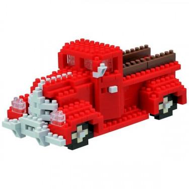 Pickup Truck nanoblock