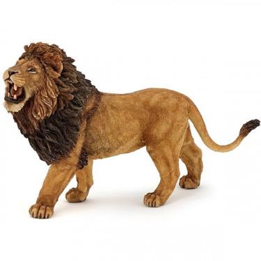 Lion rugissant PAPO 50157
